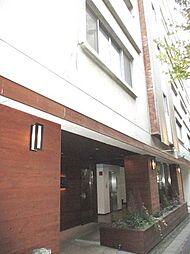 東洋ビル[4階]の外観