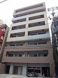Shi-Karua arimoto[4階]の外観