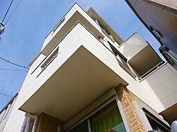プリメーロ湘南[3階]の外観