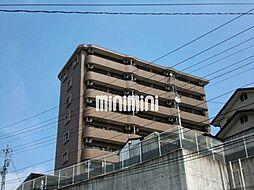宮城県仙台市泉区本田町の賃貸マンションの外観