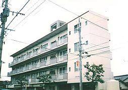 シティハウス京塚[1R号室]の外観