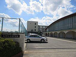 七宝中学校