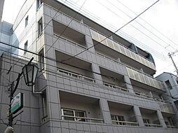 エストゥディオ甲子園口[3階]の外観