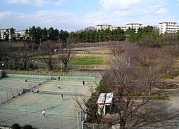 鶴川中央公園(...