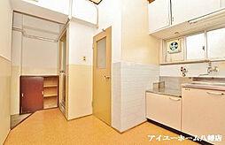 MOON永犬丸(ムーン永犬丸) A棟[4階]の外観