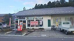 愛東上中野郵便...
