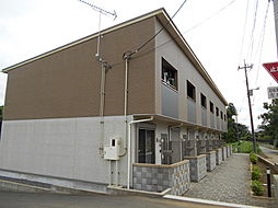 [テラスハウス] 茨城県土浦市神立町 の賃貸【/】の外観