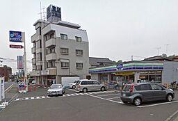スリーエフ 横川町陣馬街道店(275m)