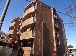 みのわ本町マンション[2階]の外観