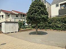 周辺環境:二鳳公園