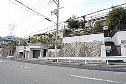 兵庫県芦屋市朝日ケ丘町