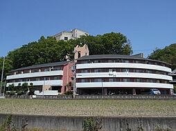 ボイスデムドン[4階]の外観
