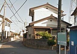 茨城県土浦市木田余西台