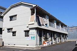 [テラスハウス] 東京都江戸川区東葛西2丁目 の賃貸【/】の外観