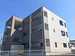 プレステージ明下 3階[302号室]の外観