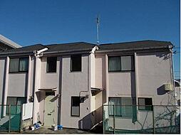 [テラスハウス] 神奈川県横浜市緑区三保町 の賃貸【/】の外観