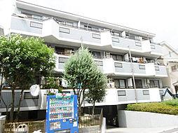 大阪府堺市堺区香ヶ丘町5丁の賃貸マンションの外観