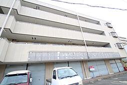 愛知県名古屋市南区鶴見通6丁目の賃貸マンションの外観