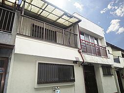[テラスハウス] 大阪府八尾市宮町2丁目 の賃貸【/】の外観
