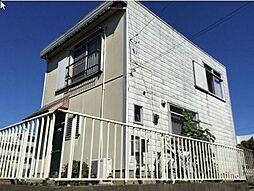 [一戸建] 東京都町田市南つくし野2丁目 の賃貸【/】の外観