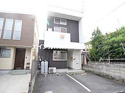 カーサフィオーレ東古松[2階]の外観