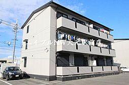 北長瀬駅 6.7万円