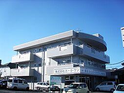 ユニテ松本[3階]の外観