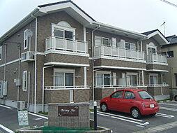 愛知県半田市新居町7丁目の賃貸アパートの外観