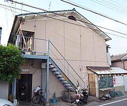 観月橋駅 1.7万円