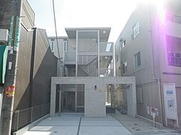 レトアボヌール(LetoitBonheur)[3階]の外観