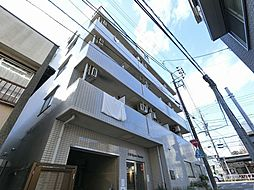 クリオ山手弐番館