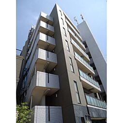 グレース川崎[5階]の外観