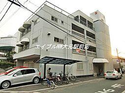 白神第3ビル[2階]の外観