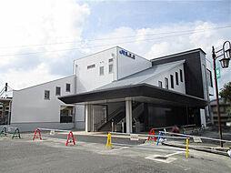 JR篠原駅