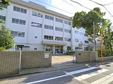 松江第四中学校 1000m
