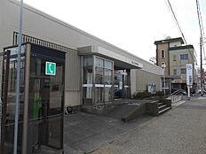 紀陽銀行中松江支店