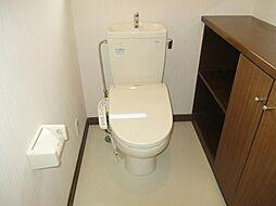 トイレ1階のト...