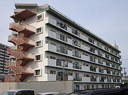第16上野ビル[6階]の外観