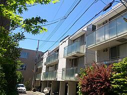 Refine武蔵小杉[2階]の外観