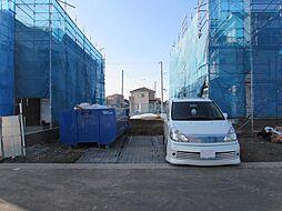 駐車場4台(車...