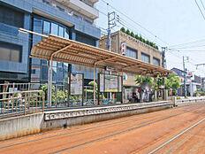 駅まで1120m、「小台駅」徒歩14分
