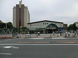 JR目白駅
