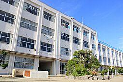 南光台小学校