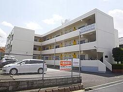 松戸レジデンス[201号室]の外観