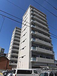 Splendid MikuniII(スプランディッド三国II)[2階]の外観
