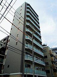 アトレ東葛西[10階]の外観