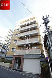 セジョリチセ台町[3階]の外観