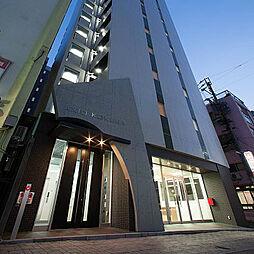 JR鹿児島本線 小倉駅 徒歩8分の賃貸マンション