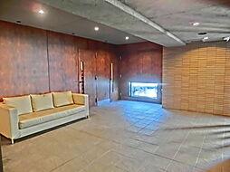 パークホームズ武蔵新城ジェントリーゲート