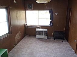 キッチン隣和室